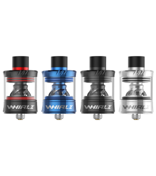 Uwell Whirl 2 Clearomizer Set