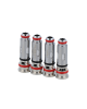 Uwell Whirl S Heads 0,8 Ohm (4 Stück pro Packung)